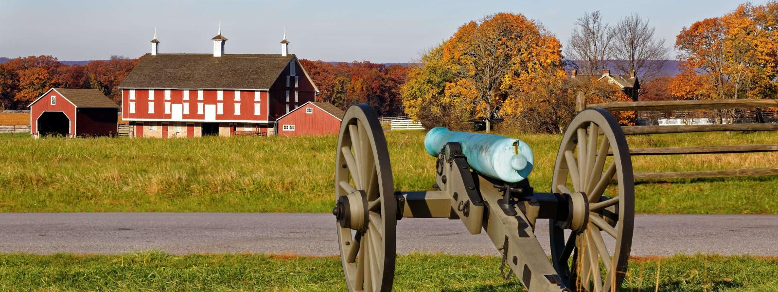 GettysburgBattlefield-Tour-Guide