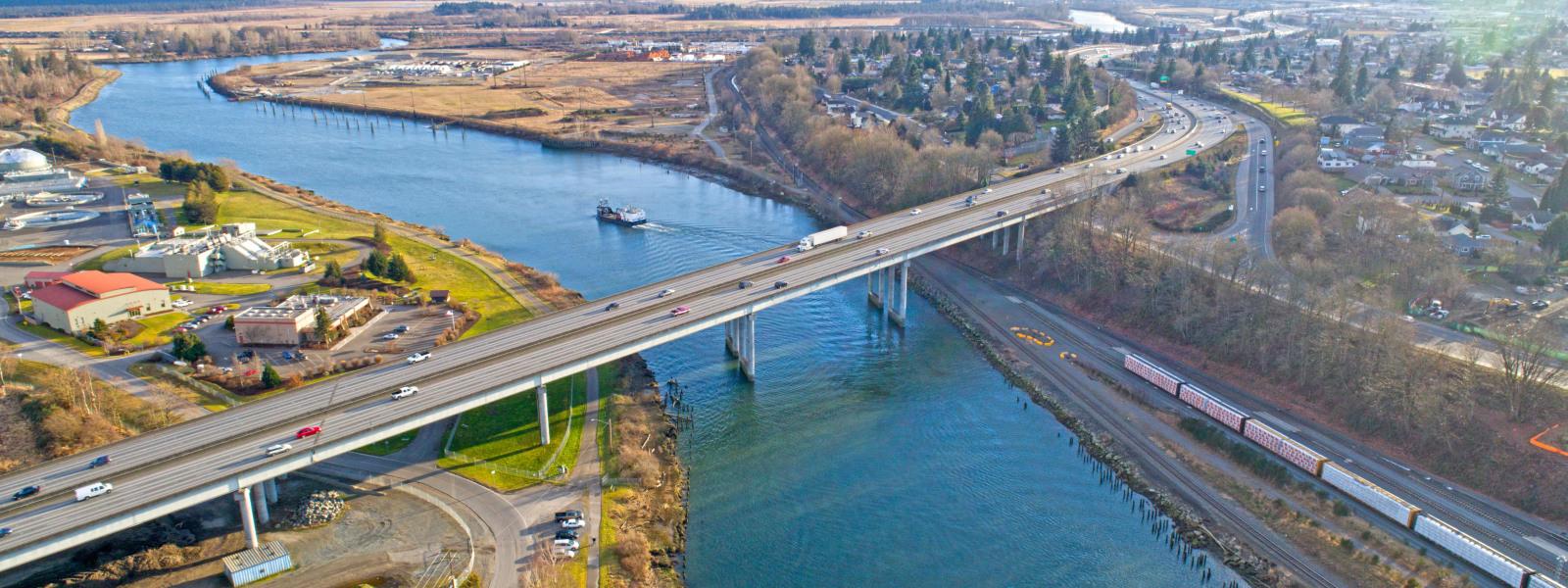 Everett(Washington)-Tour-Guide