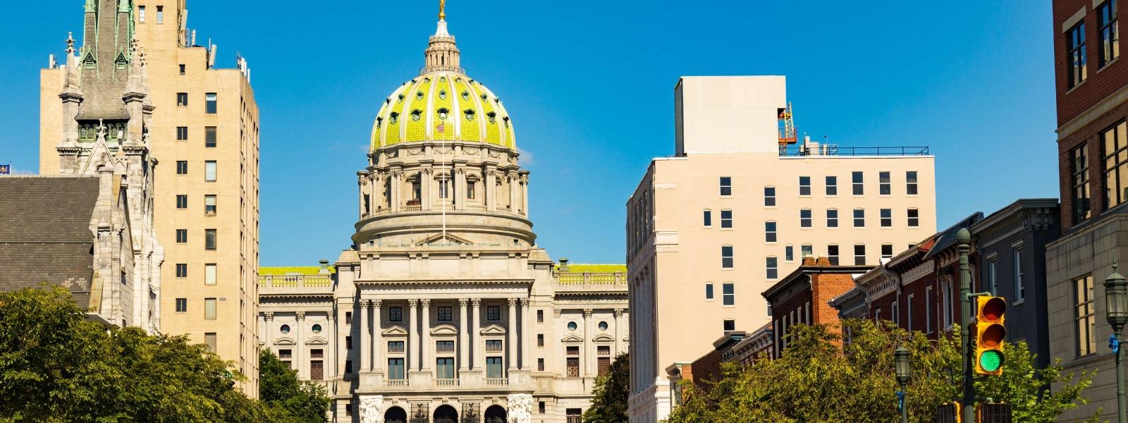 Lancaster(Pennsylvania)-Tour-Guide