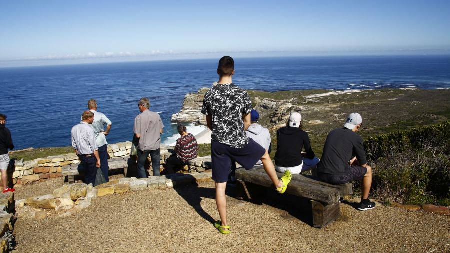 Cape Peninsula Safari