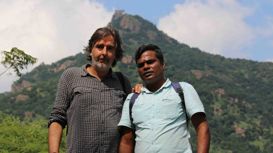 For culture, landscape and research : best guide in Tamil Nadu !
