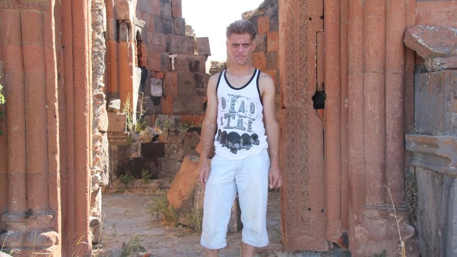 Ruins of Havuts Tar