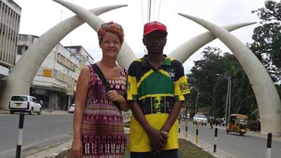 Andrew Mweti