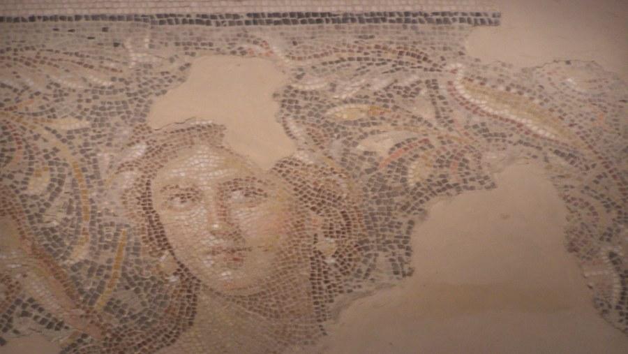 Mona Lisa of Galilee