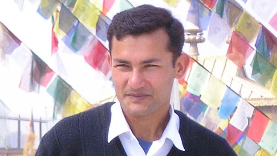 Shiva Dhakal