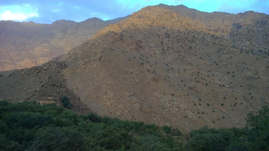 great Toubkal 2 days trek