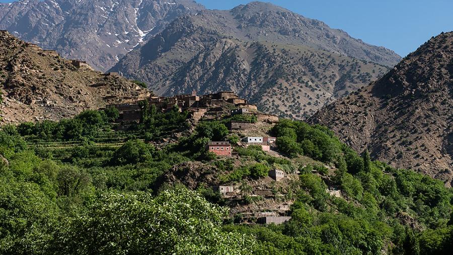 2 Days Trek In Atlas Morocco