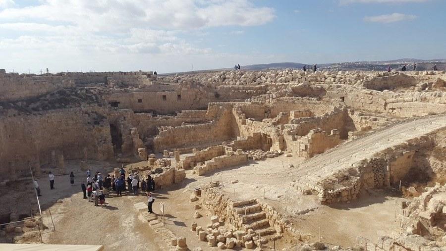 Mount Herodiom