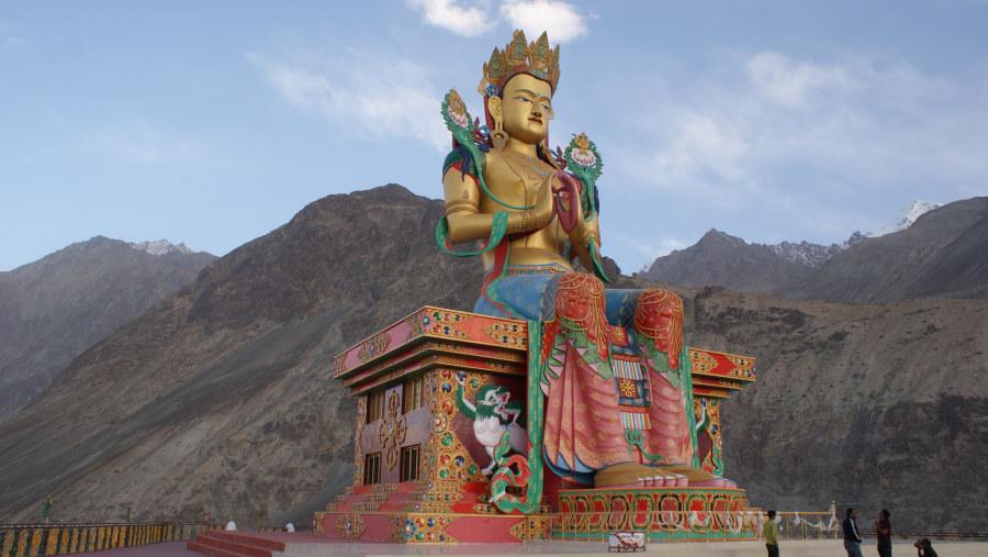 Tsering Stobdan