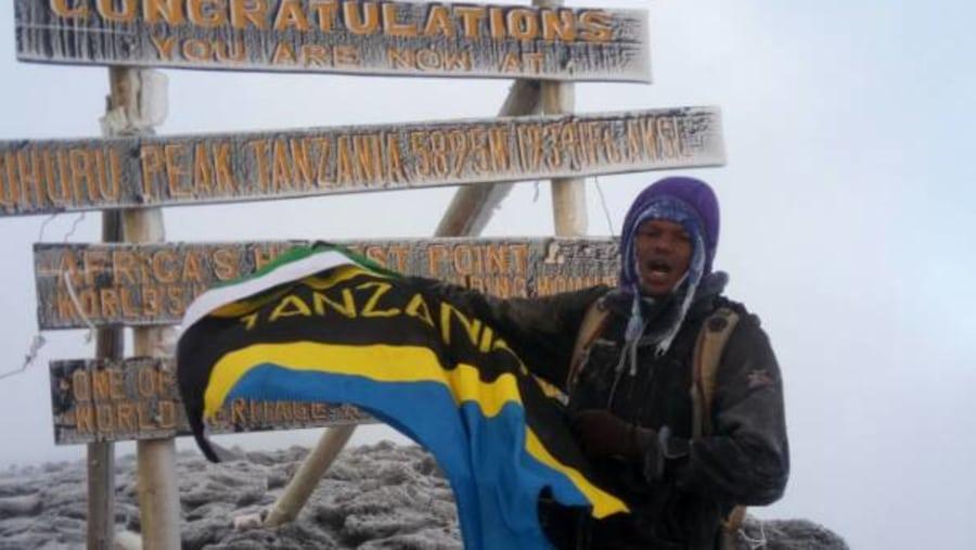 Let  view Tanzania