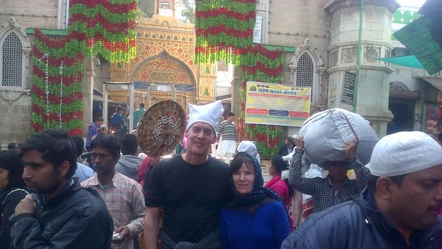 Dargah-Sharif