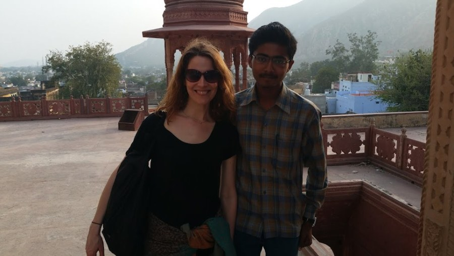 pushpendra Saini