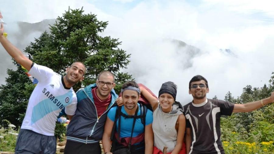Amazing Annapurna Trekk