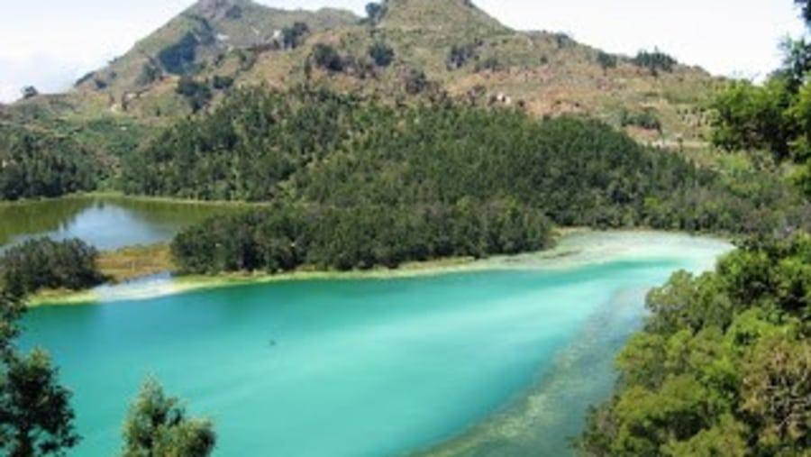 Colour Lake