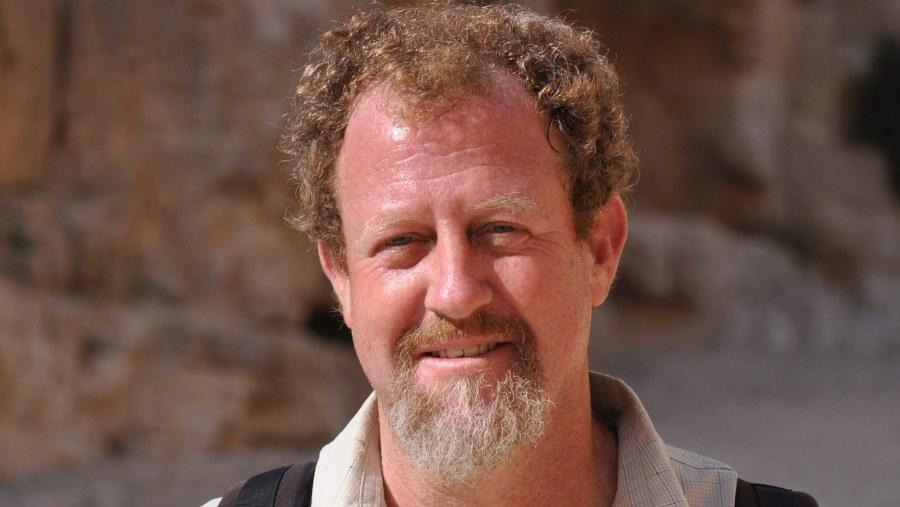 Arnon Bruckstein