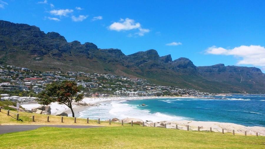 Twelve Apostles, Table Mountain
