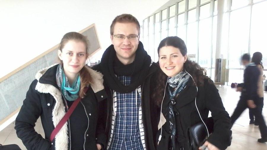 Slovakian Friends