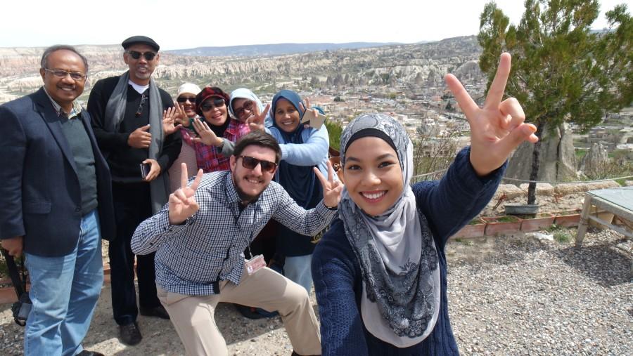 Turkiye adventure