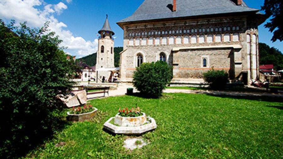 Snagov Monastary - Tours in Brasov