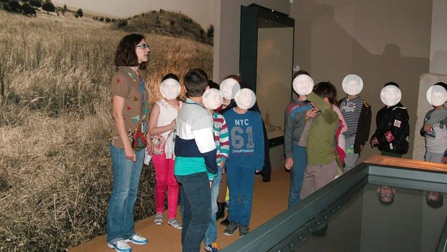 Abdera Museum