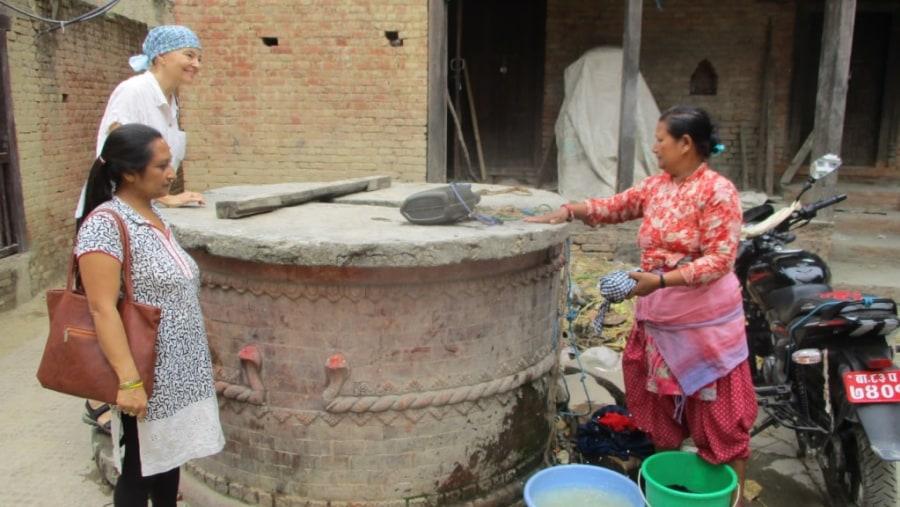 A Wonderful Stay in Kathmandu