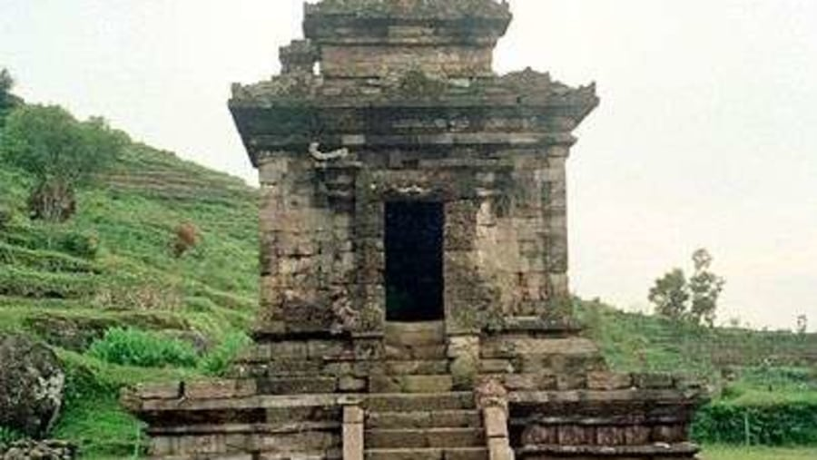 HINDHUST TEMPLE