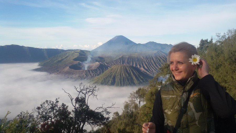 Bromo sunrise may 2017