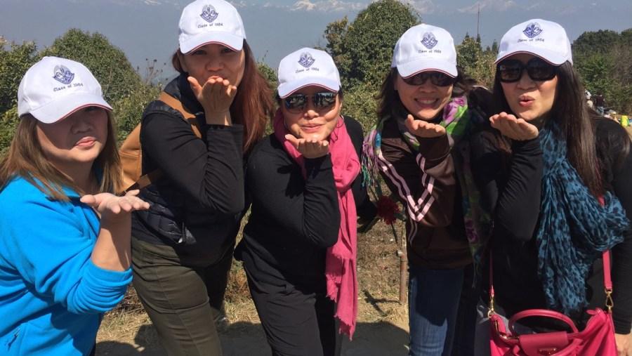 Experiencing Kathmandu the fun and easy way.