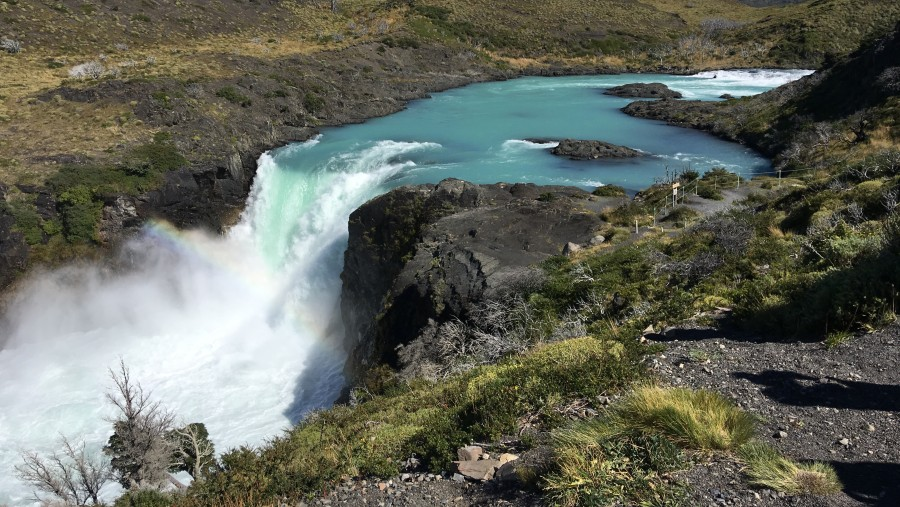 Torres del Paine with Go Ahead Tours