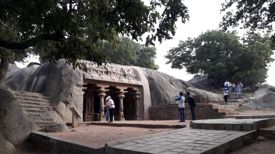 Varaga cave
