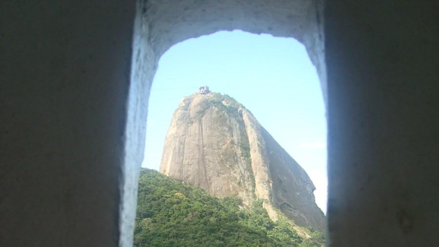 Sugar Loaf @ Praia Vermelha
