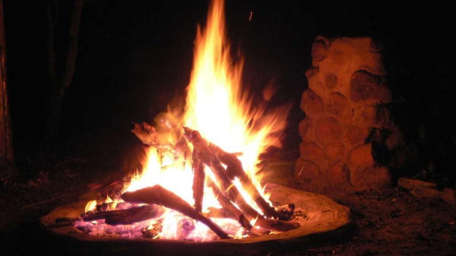 Boma Fire