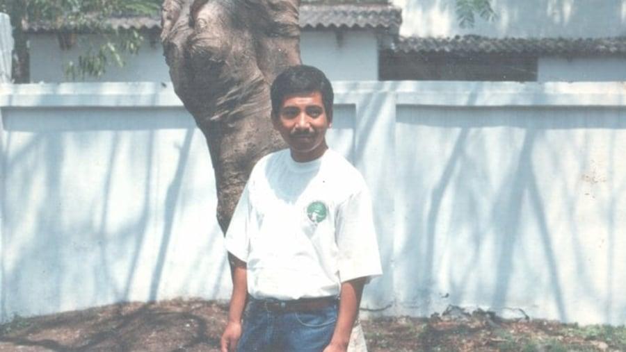 Jagdish Man  Rajbhandari
