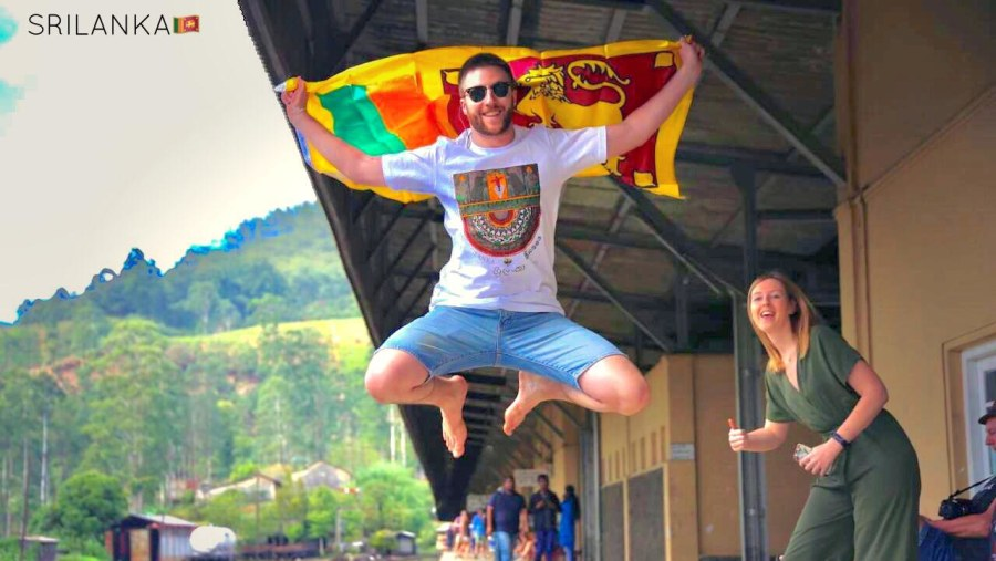 tour guides srilanka