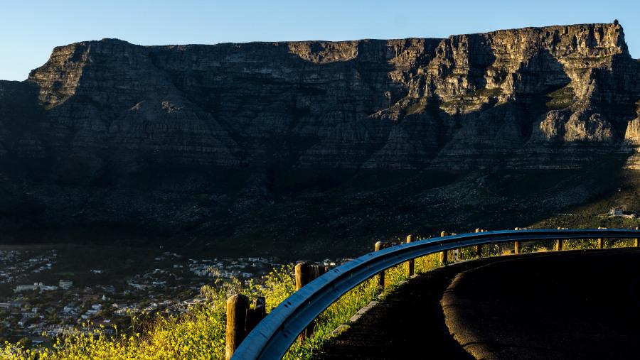 Best of Cape Town Photo Tour