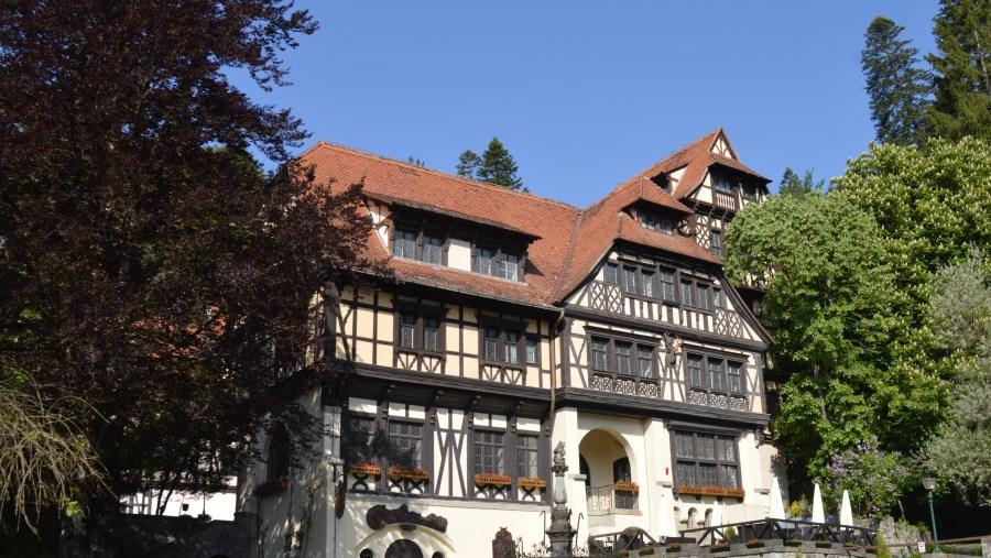 Peles Castle - Tours in Brasov