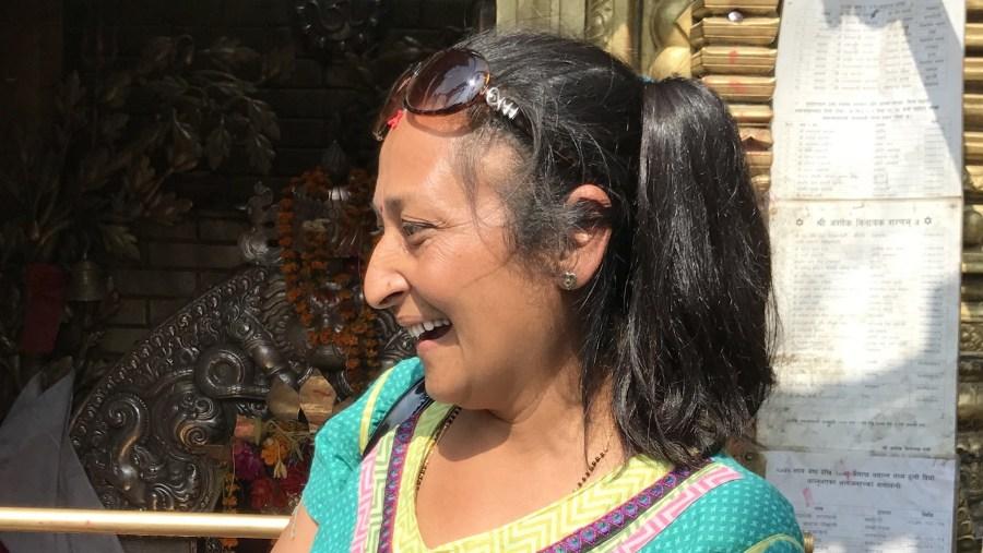 Put Nepal on your bucket list