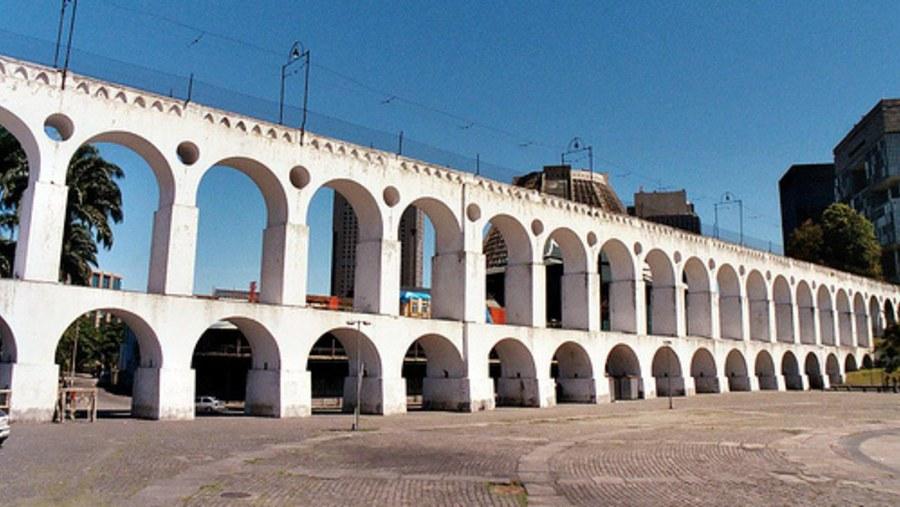 Lapa Aqueduct