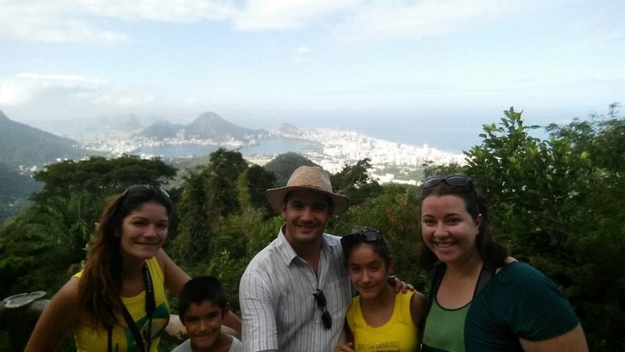 Perfect day in Rio!!!!