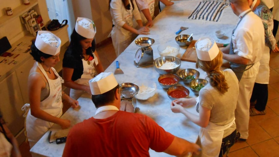 Day Trip In Imlil Cooking Class With Berber Family