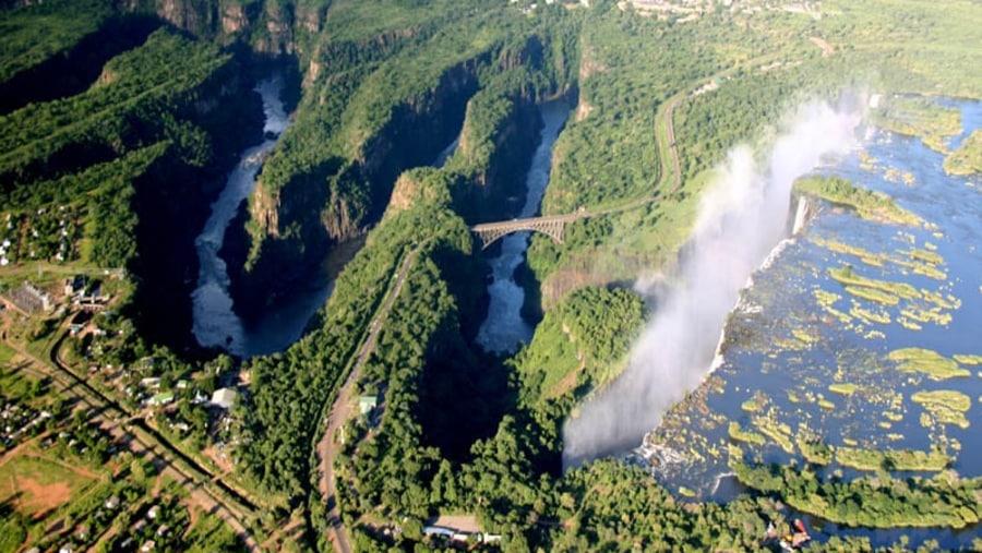 Zambezi Gorge