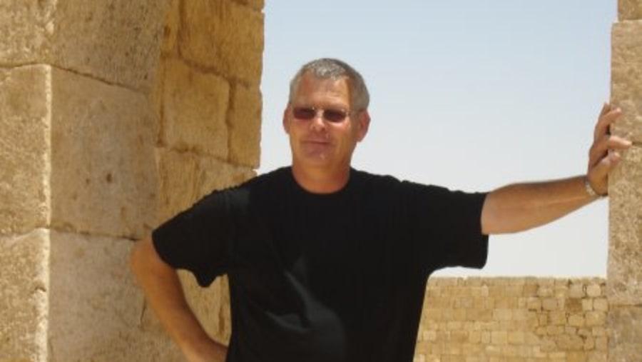Avda, Negev Desert