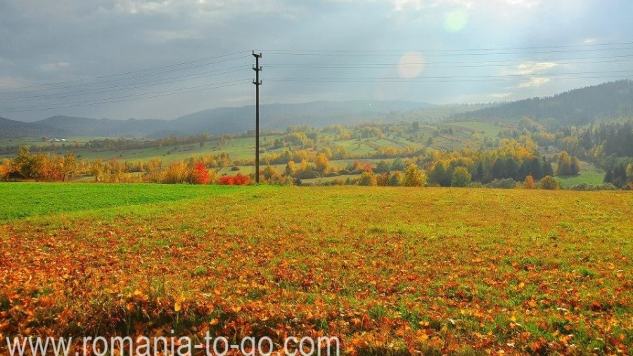 Moldavia Hills