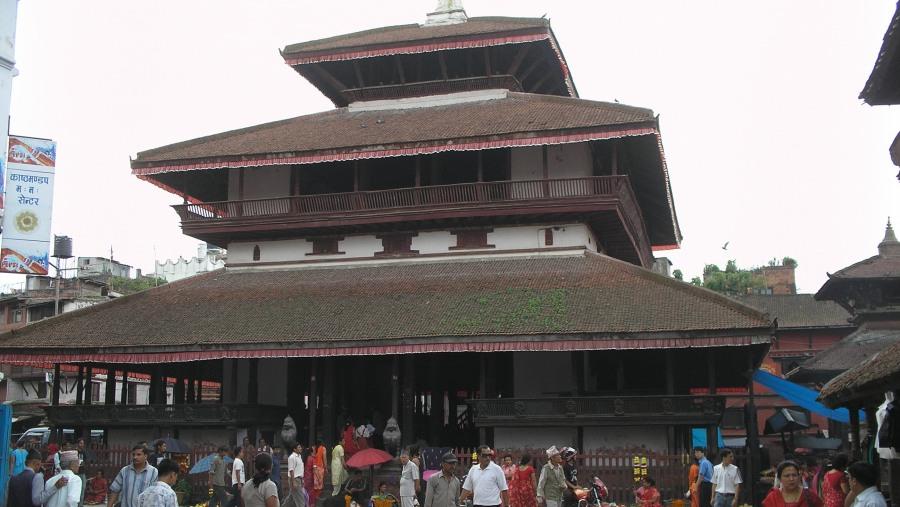 Kasthamandap, Kathmandu