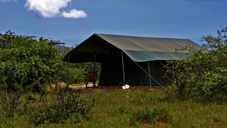 Fisi Camp Masai Mara