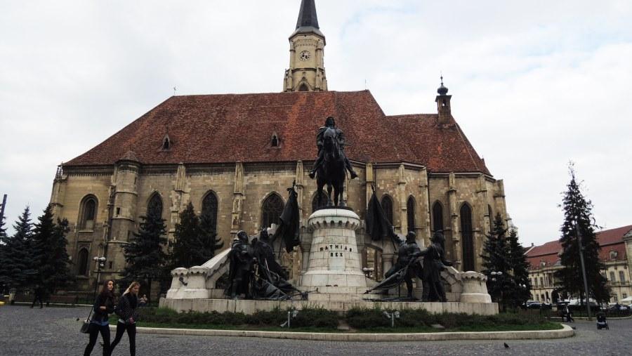 Cluj Napoca - Tours in Brasov