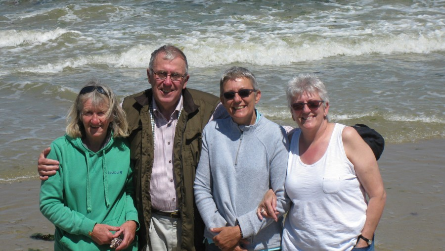 Understanding our father's D-Day experience