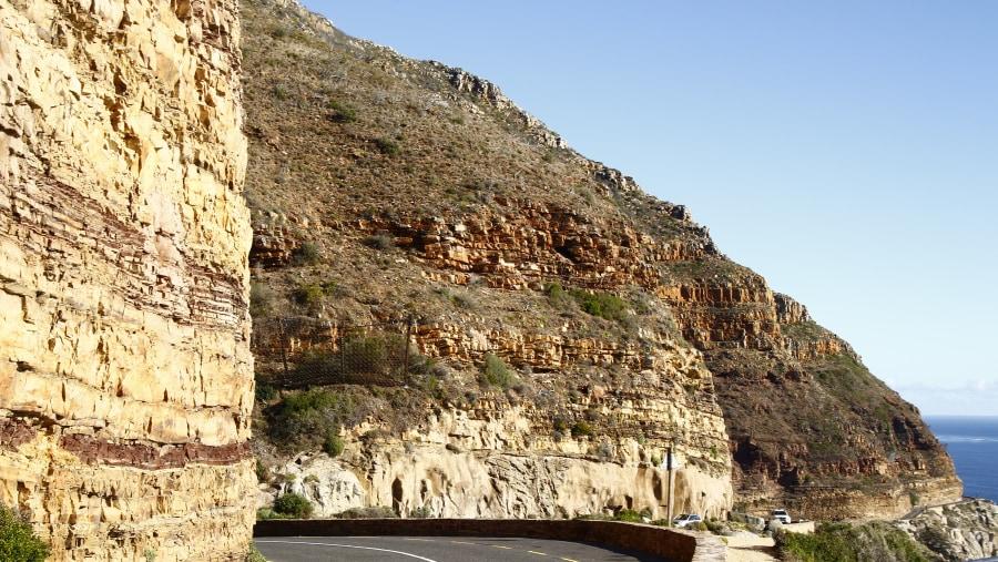 Cape Peninsula Route