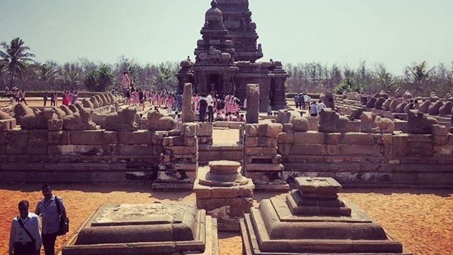 See Temple