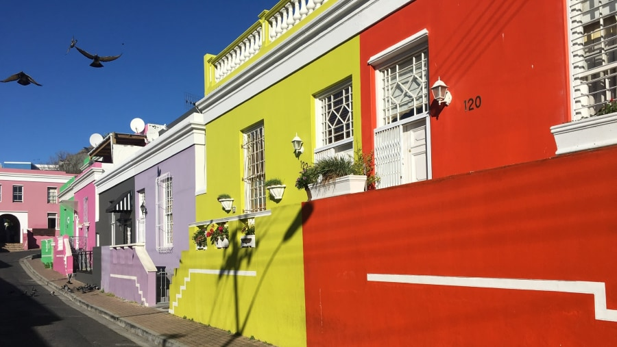 Cape town and Cape peninsula photo tour